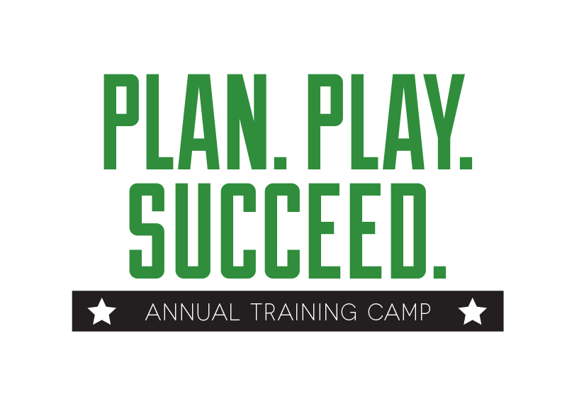 Plan. Play. Succeed.